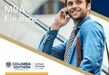 MBA IN FINANCE