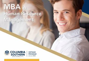 MBA IN HUMAN RESOURCE MANAGEMENT