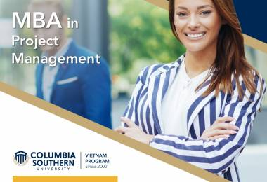 MBA IN PROJECT MANAGEMENT