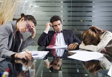 """[mba] Xốc lại tinh thần làm việc cho nhân viên sau """"kỳ nghỉ dài"""""""